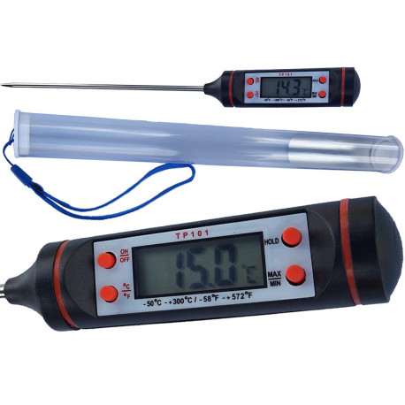 Thermometer -50-300C