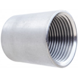 Coupling size 3/2 inch 41,7 mm