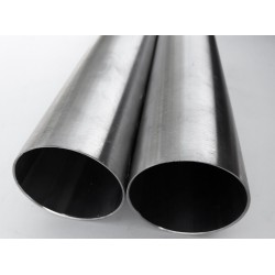 70mm - STAINLESS STEEL TUBE, type 1.4301