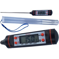 ELEKTRONISCHES THERMOMETER -50 / + 300 ° C