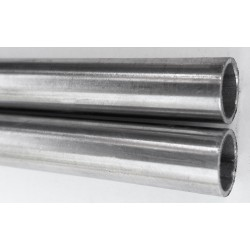 """10mm -1/8 """"STAINLESS STEEL STAINLESS STEEL, type 1.4301"""