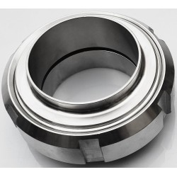 """SMS CONNECTOR 63.5MM STAINLESS 2,5"""""""
