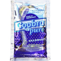 COOBRA PURE Distillation Yeast Cobra Clean