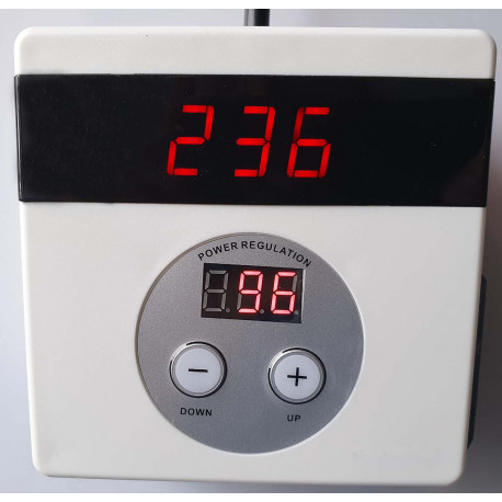 Temperature power controller Heaters 4000W
