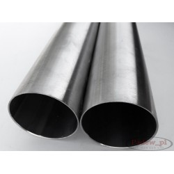 "76.1mm - 5/2 ""STAINLESS STEEL STAINLESS STEEL grade 1.4301"