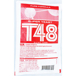 T48 SUPER YEAST distillers yeast