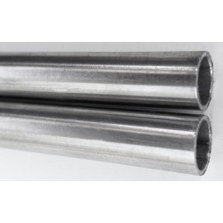 "10mm -1/8 ""STAINLESS STEEL STAINLESS STEEL, type 1.4301"