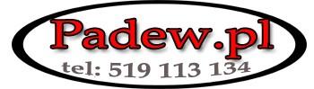 Padew - Destylator